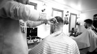 Sasha Mad - Lisnic Barbershop