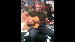 Dalton parker, Martin ( zac brown band )