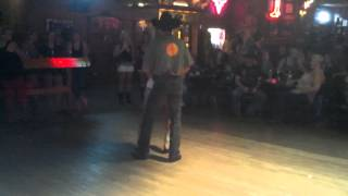 LongBranch Partner Linedance (Demo)