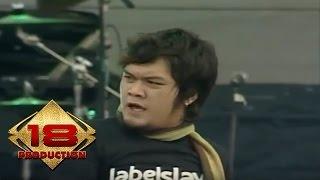 Juliette - Bukannya Aku Takut (Live Konser Yogyakarta 19 Februari 2008)