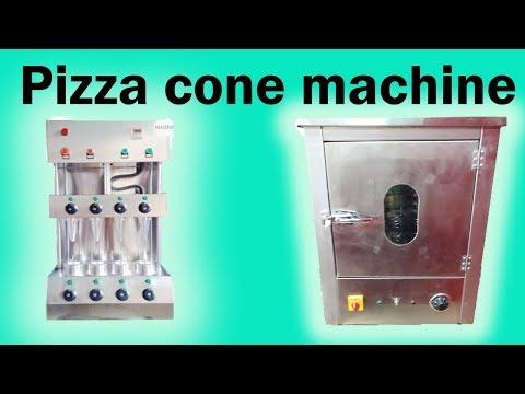 pizza cone supplier in india