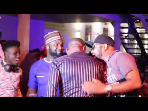 Senator Comedian Wow Fans at Okey Bakassi Live In London