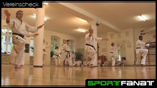 Shin-Gi-Tai Kai Karate Do