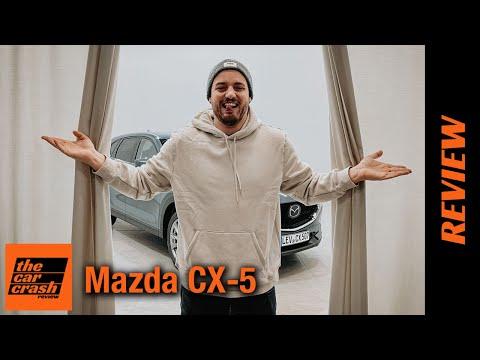 2021 Mazda CX-5 (165 PS) im Test! 💥 Wie gut ist das Japan-SUV wirklich? 🤷♂️ Fahrbericht   Review