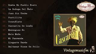 Cascarita. Orlando Guerra, Colección Perlas Cubanas #52 (Full Album/Álbum Completo)