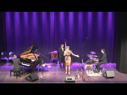 Jasmin Bayer - duo, trio, quartett or band video preview