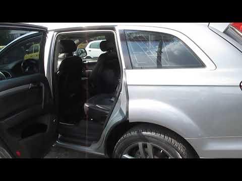 Audi Q7 2008 - $62.000.000