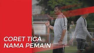 Indra Sjafri Coret 3 Pemain Timnas U-22 Indonesia seusai Laga Uji Coba Kontra Iran
