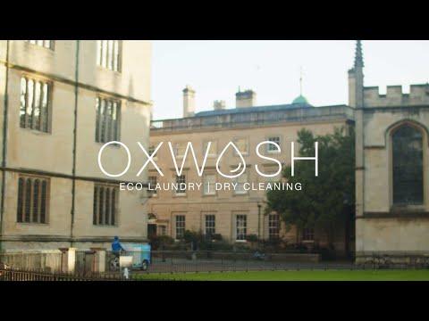 Oxwash 2020