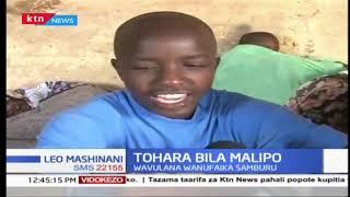 Shades of Hope yafanya tohara bila malipo katika Kaunti ya Samburu
