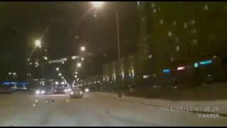ДТП,г.Астана,15.12.2016
