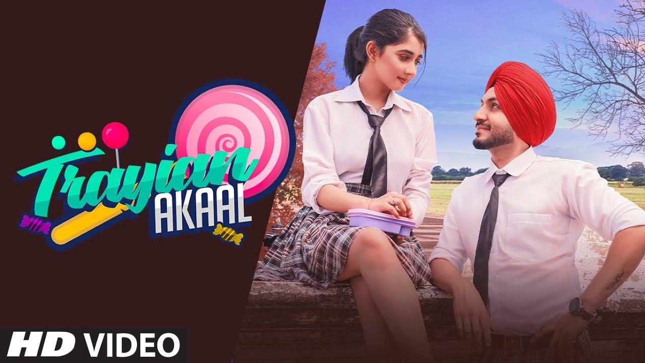 Trayian Song Lyrics - Akaal - Punjabi Song Lyrics