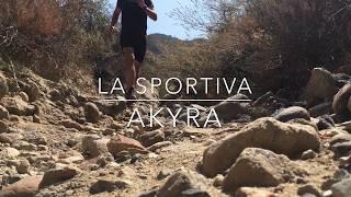 La Sportiva Akyra Review