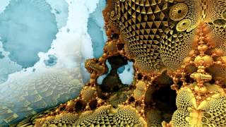 Mandelbulb 3D Animation / Zoom Out - Zoom In / 20150930