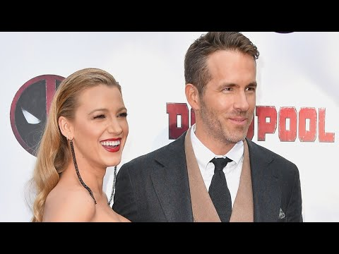 Ryan Reynolds Calls His & Blake Lively's Plantation Wedding A 'Mistake'
