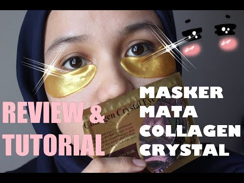 Face mask para sa acne at itim na tuldok Video