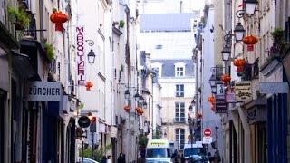 Patrimoine : le Marais, le village de Paris
