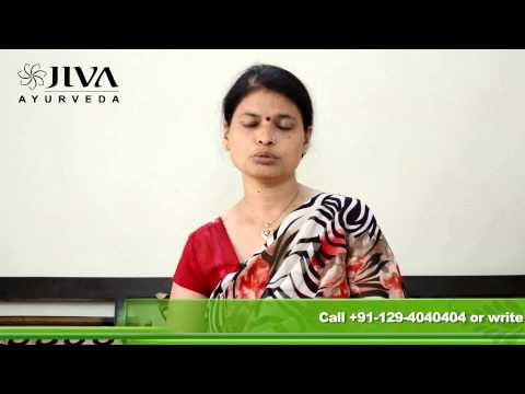 Mrs. Ranjana Soni's Story of Healing-Ayurvedic Treatment of Arthritis