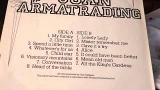 The amazing Joan Armatrading (full album)