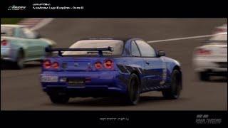 GT Sport - #172 Online Sala Carreras Rapidas