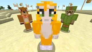 Minecraft Xbox   Temple Trilogy [630]
