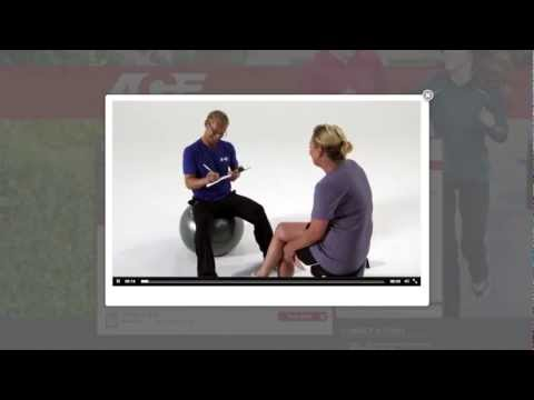 ACE Personal Trainer Certification - YouTube