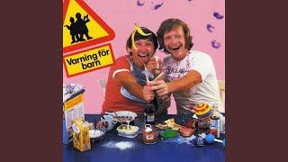 """""""Magnus & Brasse"""" - Svordomsvisan (Audio)"""