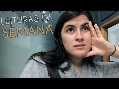 ANGUSTIADA COM O FINAL DE VERITY E OUTRAS LEITURAS