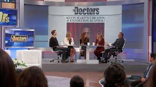 Comedian Kevin Hart