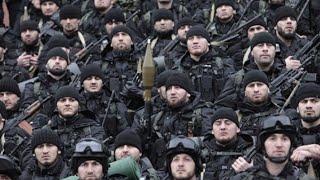 Беспредел в Чечне