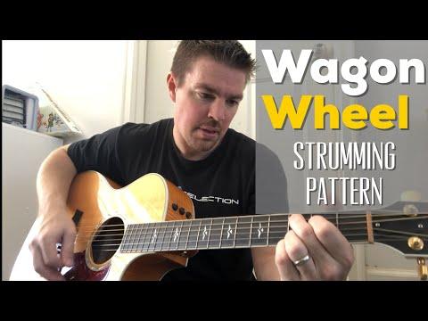 Strumming Pattern for