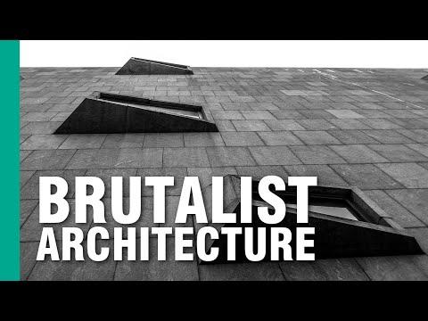 mp4 Architecture Brutalism, download Architecture Brutalism video klip Architecture Brutalism