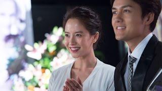 영화 '송지효의 심천연가' 메인 예고편