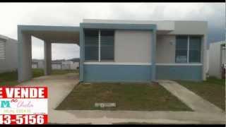preview picture of video 'Urbnización Senderos de Juncos en Juncos, Puerto Rico...'