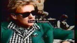 roger taylor interview