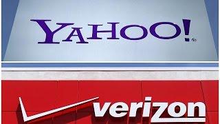 VERIZON COMMUNICATIONS INC. - Wegen Datenklau: Verizon bekommt Yahoo zum Schnäppchenpreis - economy