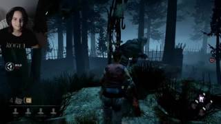 Friends with the Enemy - Dead by Daylight