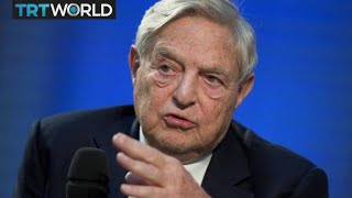 Why is Hungary's Victor Orban against George Soros?