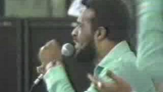 "The Four Tops ""Live in Washington D.C."" Shake Me"