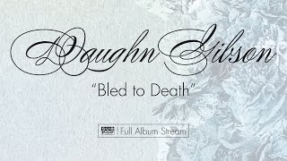 <b>Daughn Gibson</b>  Carnation FULL ALBUM STREAM