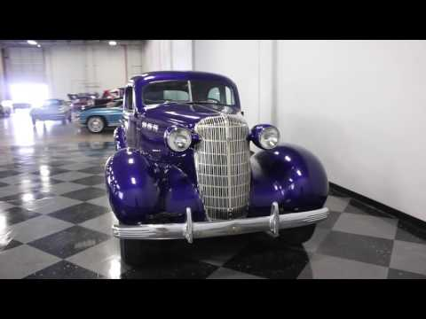 1936 Oldsmobile F36 2 Door Touring for Sale - CC-921944
