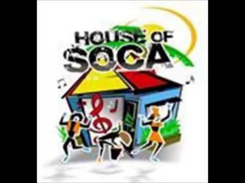 2014 Best New Soca Mix Vol 4 – DJ ShaRoc