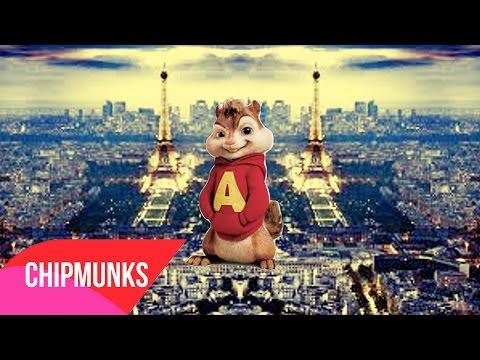Fetty Wap - Trap Queen (Crandkat Remix) - Version Chipmunks