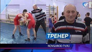 Лучшим дворовым тренером страны признан Шамиль Кудряшев из Новоселиц
