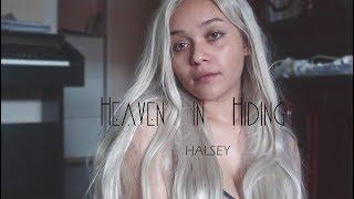 Heaven In Hiding (Halsey Cover)   Scarlett Rose