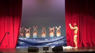 JL Crowe Variety Show 2013 – Nitehawk Ballet