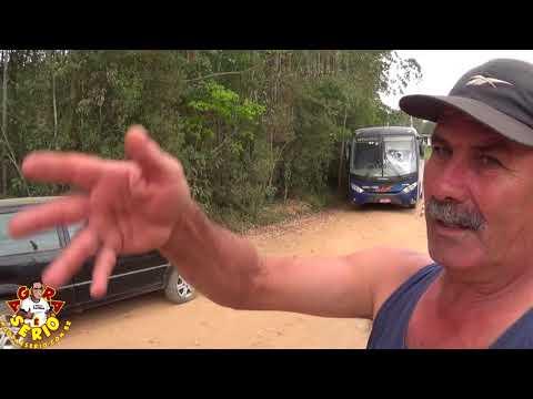 Sistema Produtor São Lourenço produzindo impacto de poeira na comunidade da Laranjeiras