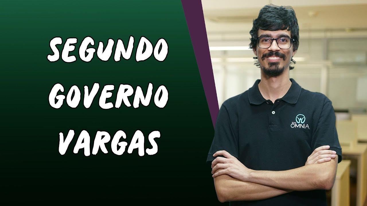 Segundo Governo Vargas