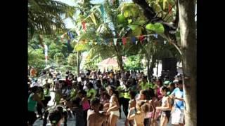 preview picture of video 'Fête de la pêche 2012 - La Misaine'