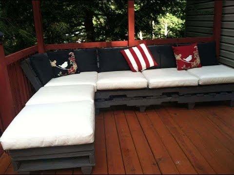 7 Piece Sectional Sofa,